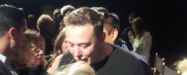 Elon Musk Lashes Out at Human Rights Groups For Ridiculing ...