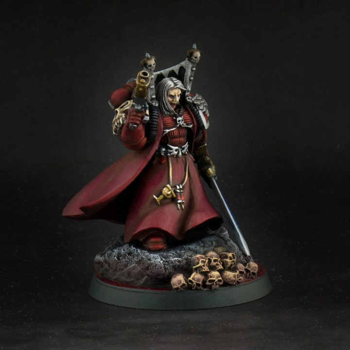 Blood Angels Mephiston Lord of Death 06 750x750