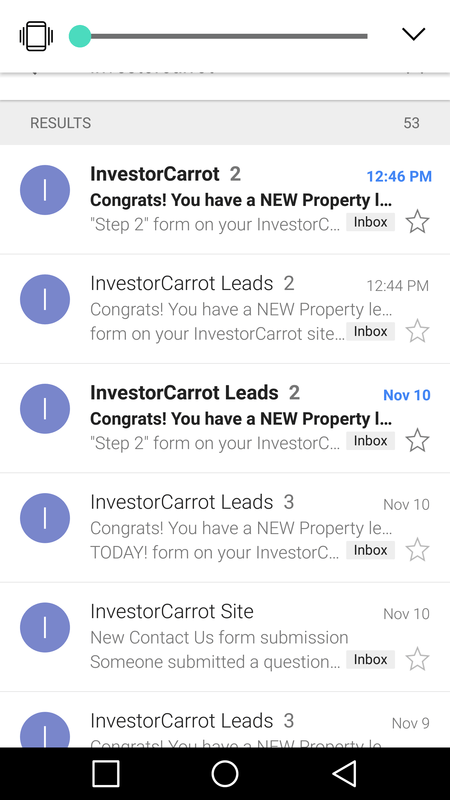 How To Start Ranking Your Real Estate Investing Website