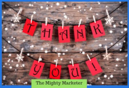Gratitude helps you get more freelance work