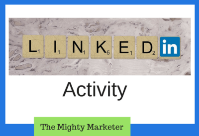 How to find freelance clients by being active and alert on LinkedIn