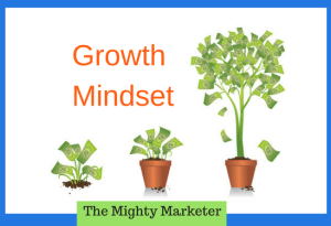 A growth mindset helps freelancers succeed