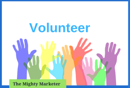 Volunteering for professional associations helps freelancers get clients, build skills, and get support.