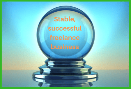 goals for freelance success