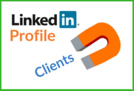 LinkedIn for freelancers: profile