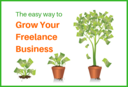 Networking for freelancers to get bigger, better freelance work