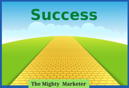 Find freelance success on the Yellow Brick Road