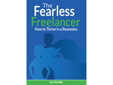 Fearless Freelancer book