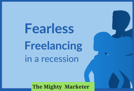 secrets of fearless freelancers