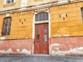 Outside of Saint Ursula Roman Catholic Church - things to do in Sibiu