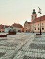 Piata Mare - Things to do in Sibiu