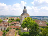 One of the best day trip from Paris - medival town of Provins