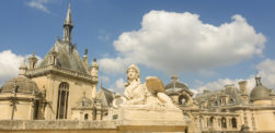One of the best day trip from Paris - Chateau de Chantilly