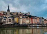 City of Lyon France
