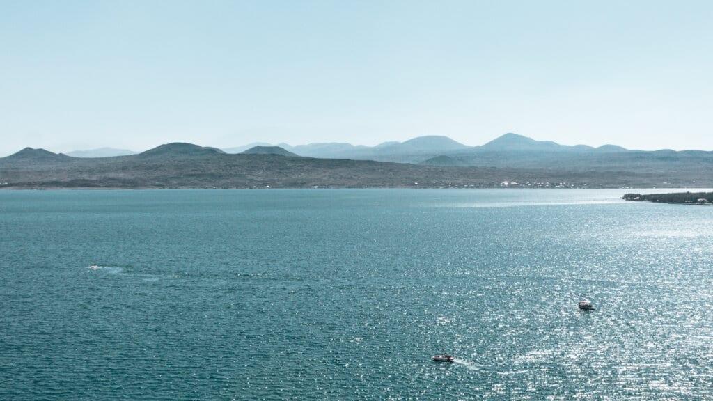 underrated beach destination in Europe - lake Sevan, Armenia