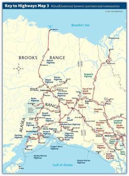 Map of alaska highway edi maps full hd maps advertisement publicscrutiny Image collections