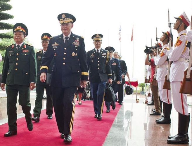 11 Tips for Succeeding as Aide-de-Camp