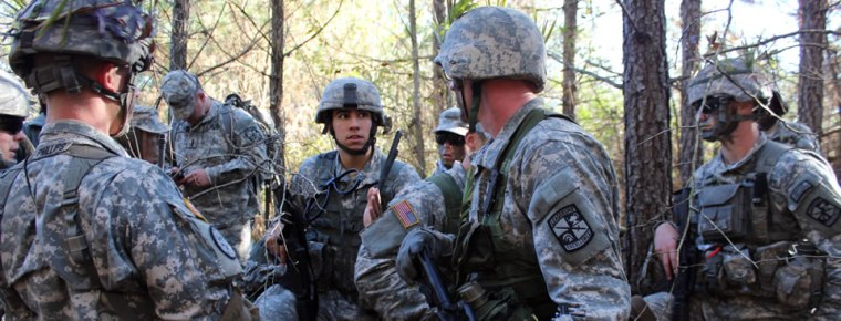4,567 Words of Advice for Crushing ROTC Advanced Camp - The