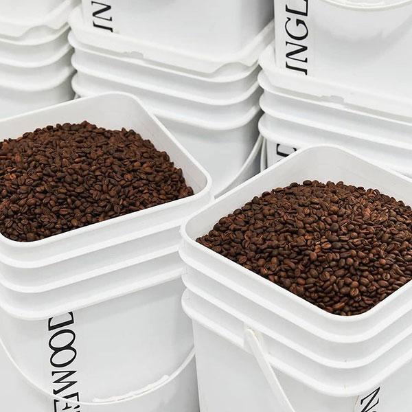 Inglewood Coffee Roasters Beans