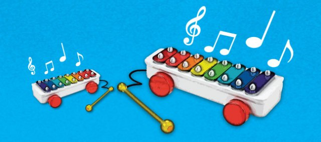 6 Lessons From Music Class