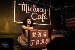 Wo Chan, All Together Now #7 | Midway Cafe, JP