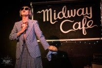 Wo Chan ,All Together Now | Midway Cafe, JP