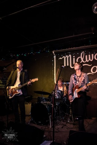 Field Day, All Together Now #7 | Midway Cafe, JP