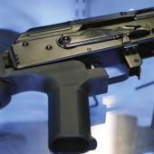 The Trump administration moved Tuesday to officially ban bump stocks