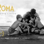 El proyecto más personal hasta la fecha de Alfonso Cuarón – ROMA