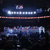 Noche Estelar en el Toyota Center, #Houston #Texas. MUNGUIA vs INOUE