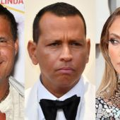 Jose Canseco acuses Alex Rodríguez of cheating on JLO