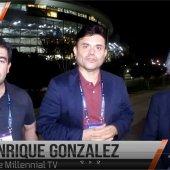 Concluciones de los Partido de Haiti vs Canada y Mexico vs Costa Rica en en el NRG Stadium, Houston Texas. S1C11