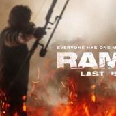 RAMBO: LAST BLOOD marca el último capítulo de la serie legendaria.