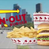 In-N-Out Burger abrirá dos locales en Houston el viernes 22 de noviembre, no uno…