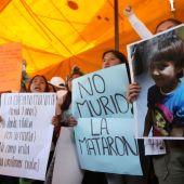 El asesinato de una niña de siete años en México alimenta la ira por los asesinatos brutales