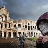 Coronavirus: Italia extiende medidas de emergencia a nivel nacional