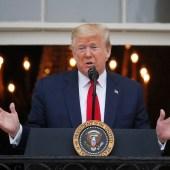 Trump prepara una orden ejecutiva dirigida a las empresas de redes sociales después de que se hayan aplicado verificaciones de hechos a sus tweets