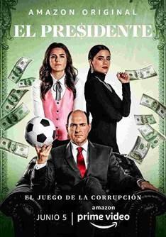 Fifa 'mafia' depicted in new Amazon Prime satire | Showbiz | Malay ...