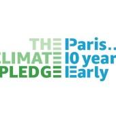 Verizon, Infosys y Reckitt Benckiser se unen a The Climate Pledge