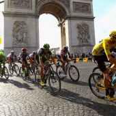 NBC SPORTS PRESENTA LA COBERTURA EN VIVO DEL 107º TOUR DE FRANCE EN NBCSN, NBC SPORTS GOLD Y PEACOCK A PARTIR DE ESTE SÁBADO 29 DE AGOSTO…