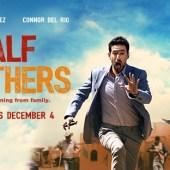 HALF BROTHERS en cines el 4 de diciembre, 2020