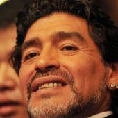 Diego Armando Maradona muere a los 60 años…