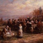 ¿Cómo nació la festividad del Día de Acción de Gracias en Estados Unidos?