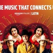 Amazon Music rinde homenaje al género Regional Mexicano con el lanzamiento de una nueva iniciativa…