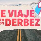 """""""De Viaje con los Derbez"""", Segunda Temporada…"""