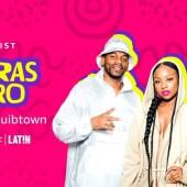 """Amazon Music LAT!N celebra a los afro-latinos con el lanzamiento de la playlist """"Vibras Afro"""""""