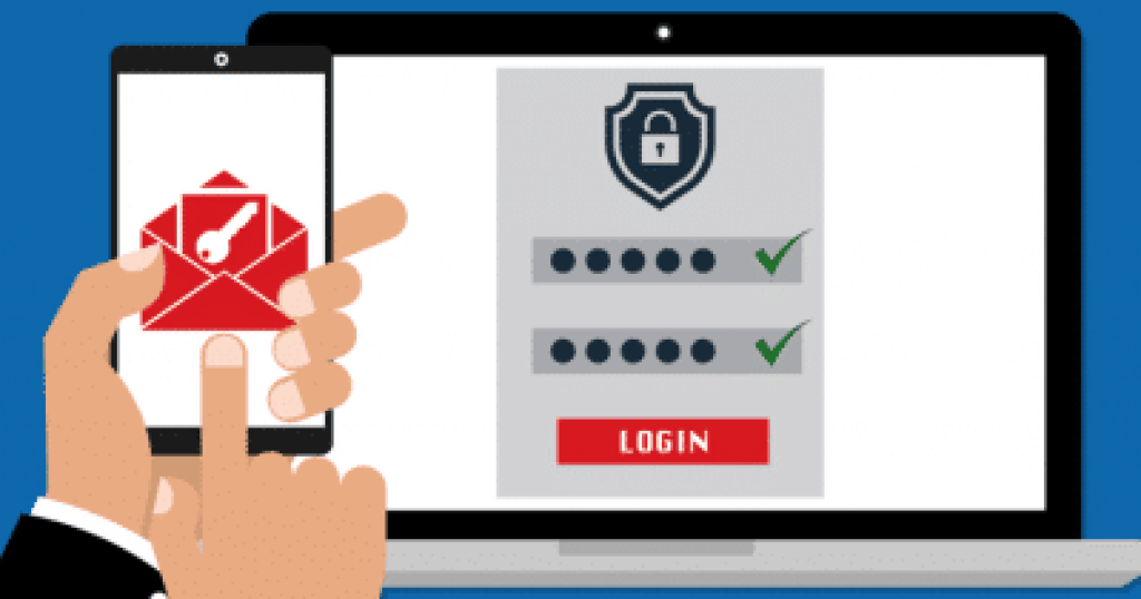 Start using two factor authentication – like yesterday