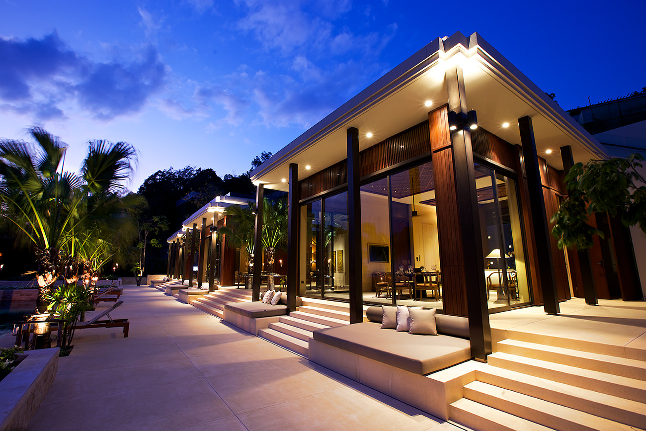 The Residences By Anantara Phuket Layan