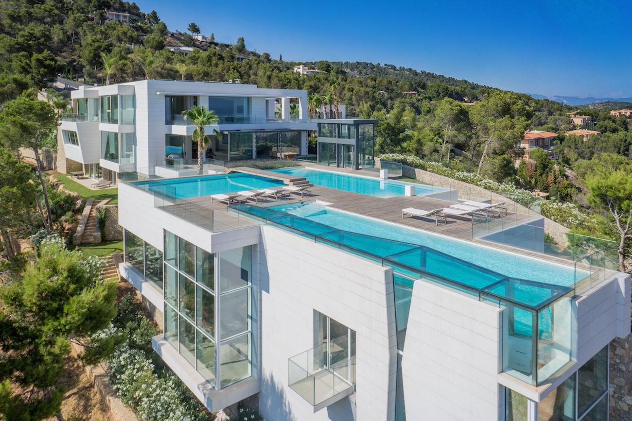Villa Camlon Majorque Un Bien Remarquable Et Son