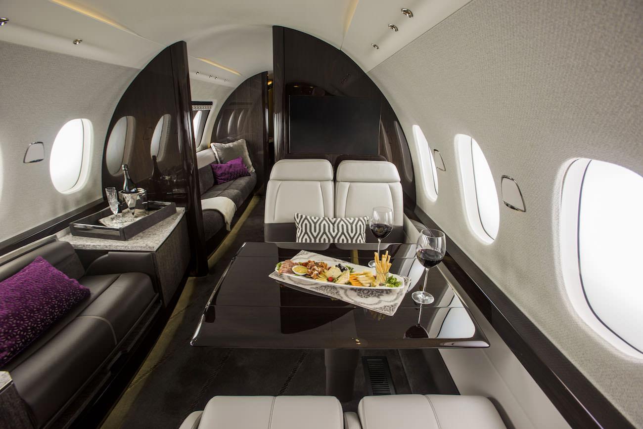 Cessna Offre Une Nouvelle Exprience De Vol Avec Le
